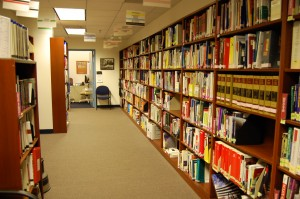 The Career Services Library