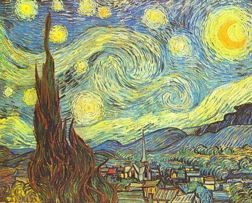 Don't Take It As Hard As Vincent…