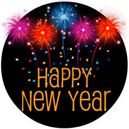 Vigs new years opener
