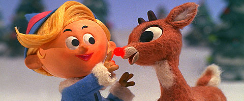 Lessons you can learn from Rudolph (and friends) about your Career Path