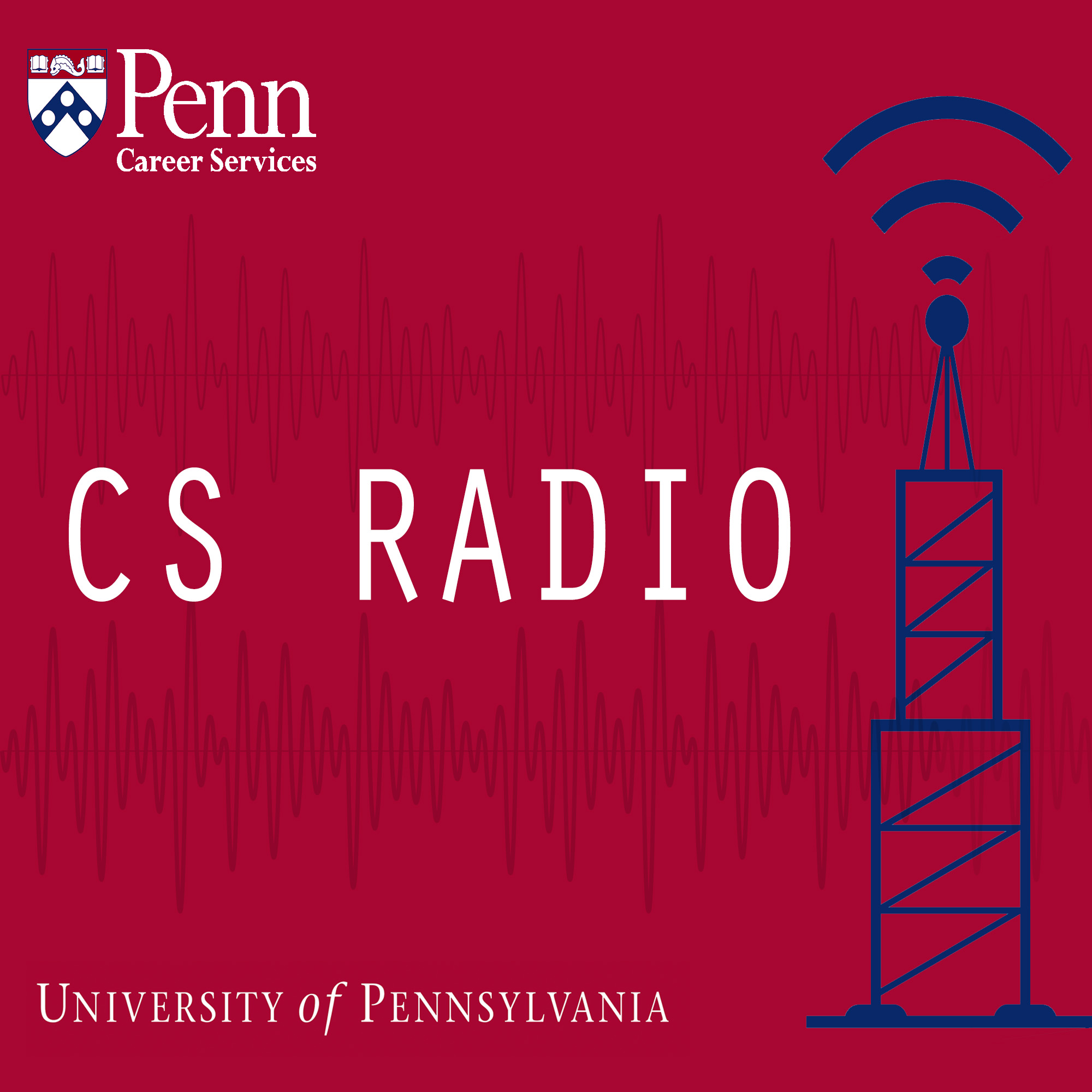 CS Radio – Penn & Beyond