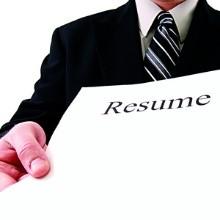 resumehandman